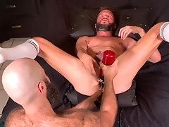 ff;fisting;daddy;dominant;hardcore;hairy;bearded-men;gagelennox;fetish;anal-fetish;anal-training;twink;verbal;toys;extreme-toys;spanking,Daddy;Gay;Bear;Amateur;Rough Sex;POV;Feet;Verified Amateurs 4K HD 'Pig...