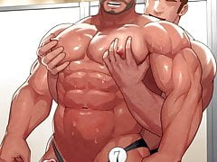 Big Cock (Gay);Hunk (Gay);Muscle (Gay);Gay Bodybuilder (Gay);Japanese (Gay);HD Videos bodybuilder...