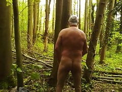 Amateur (Gay);Daddy (Gay);Outdoor (Gay);Gay Daddy (Gay);Gay Public (Gay);Gay Outdoor (Gay);Croatian (Gay) Daddy in forest