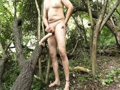 Amateur (Gay),Gays (Gay),Outdoor (Gay),Solo (Gay),Toys (Gay) SEXY OUTSIDE