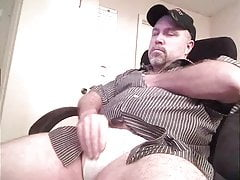 Bear (Gay);Masturbation (Gay);Gay Bear (Gay);Gay Cum (Gay) bear cum 3