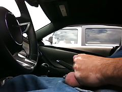 Men (Gay) flashing from my car