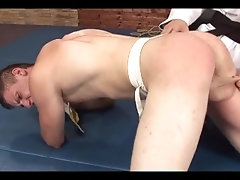 balls;ballbusting,Fetish;Gay balls fun 2