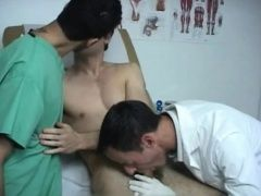 Amateur (Gay),Blowjob (Gay),Gays (Gay),Reality (Gay),Twinks (Gay),Uniform (Gay) Doctors and male...