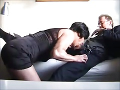 Crossdressers (Gay);Series;Sissy Sissy series 103