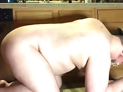 gainer;fat,Fetish;Solo Male;Gay;Chubby Piggy eating some...