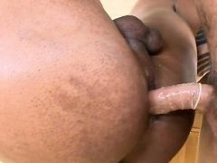 Big Cocks (Gay),Blowjob (Gay),Gays (Gay),Interracial (Gay),Massage (Gay) Hunk receives a...