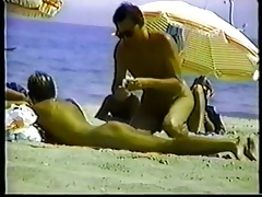 Amateur (Gay);Beach (Gay);HD Gays;Nudist Beach Nudist beach horny