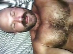 Amateur (Gay);Bareback (Gay);Big Cock (Gay);Daddy (Gay);Hunk (Gay);Anal (Gay);Couple (Gay) Hairy BB - Hung...