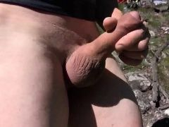 Amateur (Gay),Gays (Gay),Masturbation (Gay),Outdoor (Gay),Solo (Gay),Twinks (Gay) Walk-in the...