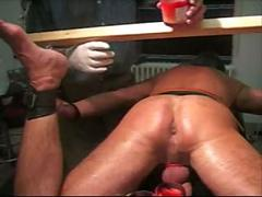 Waxing,Gay Domination,Male Whipping,Gay Domination,Male Whipping,Waxing Wax Series