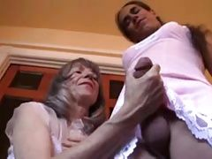 Crossdressers (Gay) Mrs Loving...