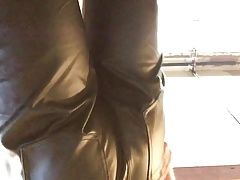 Men (Gay);Shiny Leggings;Leggings New shiny leggings 2