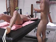 Gays BDSM gay  bondage...