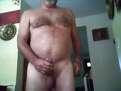 Amateur (Gay);Daddies (Gay);Men (Gay) DaddyCam 29