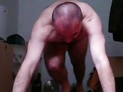 Amateur (Gay);Daddies (Gay) Naked gymnastic