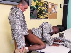 Black Gays (Gay),Gays (Gay),Group Sex (Gay),HD Gays (Gay),Hunks (Gay),Interracial (Gay),Men (Gay),Military (Gay),Uniform (Gay) Naked hung big...