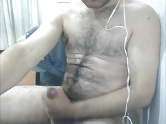 Men (Gay);Amateur (Gay);Big Cocks (Gay);Latin (Gay);Masturbation (Gay);HD Gays;Cum on Hairy;Hairy Belly;Sprays;Hairy Cum HAIRY LATINO CUB...