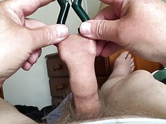 Amateur (Gay);Sex Toy (Gay);Gay Solo (Gay);Gay Cock (Gay);Older Gay (Gay);HD Videos Foreskin 6 of 8 -...