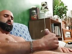 Amateur (Gay);Big Cock (Gay);Daddy (Gay);Masturbation (Gay);Gay Men (Gay);Gay Cum (Gay);Gay Cam (Gay);Italian (Gay);HD Videos Cam Cum: Italian...