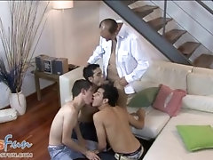dadsfun;twinks;daddy;orgy;blowjob;group,Daddy;Twink;Gay Old officer...