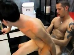 Facial (Gay),Gays (Gay),Twinks (Gay) Hot gay guys get...