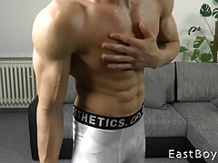 Twink (Gay);Big Cock (Gay);Handjob (Gay);Massage (Gay);Muscle (Gay);East Boys (Gay);HD Videos Jared Shaw -...