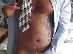 Bear (Gay);Big Cock (Gay);Handjob (Gay);Masturbation (Gay);Hot Gay (Gay);Gay Bear (Gay);HD Videos HORNY BEAR WANKER