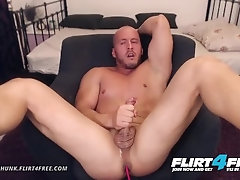 flirt4freeguys;big;cock;anal;ass;play;dildo;ass;ohmibod;clothespin;torture;pain;bondage;bdsm;domination;submission;huge;uncut;cock;cumshot;big;load;sexy;stud,Muscle;Fetish;Solo Male;Big Dick;Gay;Hunks;Uncut;Webcam;Cumshot Adonis Hunk on...