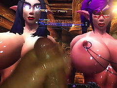 Cum Tribute (Gay);HD Videos;60 FPS (Gay) Tribute for Two...