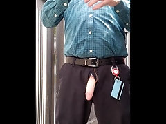 micro-dick;outside;pee;piss;red;hot;outdoors,Fetish;Solo Male;Gay;Bear;Public;Amateur;Mature;Tattooed Men Ginger pissing at...