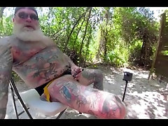 public;outside;pissing;piss;drinking;sucking;cock;daddy;tattooed;dick;tattooed;daddy,Daddy;Blowjob;Gay;Bear;Public;Verified Amateurs;Amateur;Cumshot;Chubby Inked Daddy Bear...