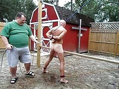 Amateur (Gay);BDSM (Gay);Daddy (Gay);Outdoor (Gay);Gay Public (Gay);Gay Outdoor (Gay);Gay Master (Gay) tbeast48 Outside...