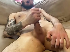 big-cock;long-dick;solo-male-moaning;male-moaning;solo-masturbation;cum;guy-jerking-off;jerking-off;straight-guy;gays;bisexual,Amateur;Big Dick;Masturbation;Solo Male;Verified Amateurs;Muscular Men Home alone so I...