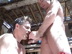 Daddy (Gay);Muscle (Gay);Gay Daddy (Gay);Gay Boy (Gay);Gay Sex (Gay);Gay Anal (Gay);Anal (Gay);Couple (Gay) Brendan Cage and...