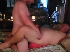 real-love;real-sex;real-couple;anal;daddy;older-younger;cream-pie;sissy-gasm;onlyfans,Daddy;Gay;Bear;Creampie;Rough Sex;Cumshot;Verified Amateurs Quick Little Flip...