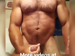 foot-fetish;smoking;nude-flexing;shredded-bodybuilder;arm-pits;smoking-bodybuilder;ripped-bodybuilder;talking-dirty;nude-posing,Daddy;Muscle;Fetish;Solo Male;Big Dick;Gay;Hunks;Straight Guys;Cumshot Hot Muscle Daddy...