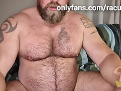 gainer;beer;belly;burp;fat;chubby,Solo Male;Gay;Bear;Reality;Amateur;Chubby Gainer chugs beer...