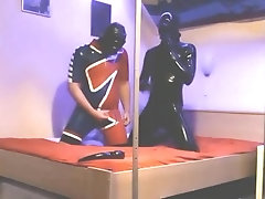 latex;rubber-doll;rubber;heavy-rubber;anal,Twink;Gay;Amateur;Jock Getting my ass...