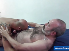 Amateur (Gay);Bears (Gay);Blowjobs (Gay);Daddies (Gay);Old+Young (Gay);Spanish Cruising Spanish Daddy...