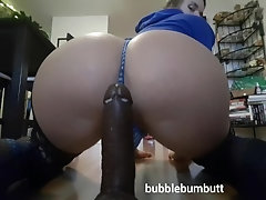 big;ass;ass;booty;bi;gay;femboy;sissy;cd;big;dildo;bbc;dildo;riding;juicy;wet;cum;cumming;moan,Solo Male;Gay Bouncing hard...