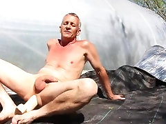 dildo;outdoor;gay;big-cock;medical-fetish,Daddy;Solo Male;Big Dick;Gay;Amateur;Verified Amateurs Outdoor Anal Fun...
