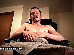 gay;daddy;solo-male;taboo;son;dirty-talk;pov;role-play;roleplay-daddy,Daddy;Muscle;Fetish;Solo Male;Gay;Amateur;POV;Verified Amateurs daddy's good...