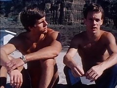 Twink (Gay);Beach (Gay);Blowjob (Gay);Group Sex (Gay);Handjob (Gay);Vintage (Gay);Anal (Gay);Couple (Gay) Oleasure Beach