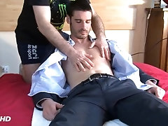 keumgay;massage;jerking-off;gay;handsome;dick;hunk;straight-guy;big-cock,Massage;Daddy;Muscle;Big Dick;Gay;Hunks;Straight Guys;Handjob;Uncut In suit true...