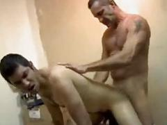 Gay,Daddies and Sons,Daddies and Sons,Gay,brutal Stepdad likes to...