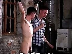 Gay,Gay BDSM,Gay,Gay BDSM Young gay gets...