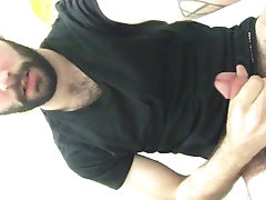 big;cock;cum;hairy;solo;amateur;gayguy;huge;dick;hung;jerking;masturbate;jack;off;bathroom;balls;hairy;legs;young;furry;otter,Fetish;Solo Male;Big Dick;Gay;College;Hunks;Exclusive;Verified Amateurs;Amateur;Cumshot Me jerking and...