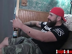faggot-humiliation;alpha-male;foot-pov-humiliation;smoking;verbal-degradation;straight-man;beta-male-training;gay-humiliation;male-domination;financial-domination;abuse;redneck;human-toilet;pissing;human-ashtray;male-foot-worship,Muscle;Solo Male;Por Redneck Invasion...