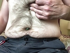 giant;slave-training;hairy-armpits;nipple-play;belly-button-fetish;gay;hairy-body;macro;gay-macrophilia;shrunken-person;nipple-lick;armpit-lick;belly-vore;bitch;male-domination;hairy-chest,Fetish;Solo Male;Gay;Bear;Straight Guys;Amateur;POV;Verified Bear Turns Tiny...